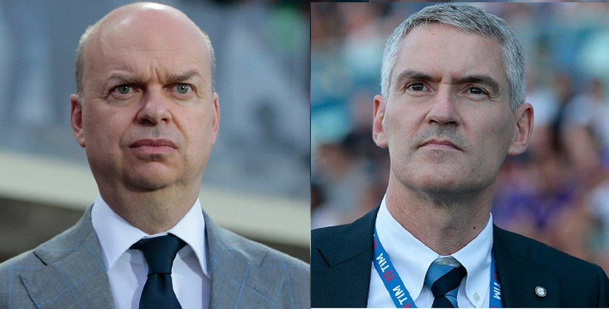 Derby, continua la baruffa: il Milan offre un voucher per una sua partita anche agli interisti... - https://t.co/MO34qD544H #blogsicilianotizie #todaysport