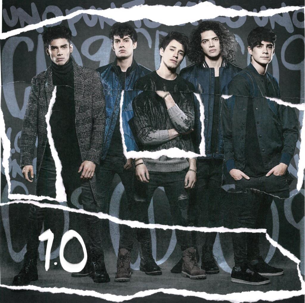 ESTRENO | @CD9 lanza su nuevo disco '1.0...