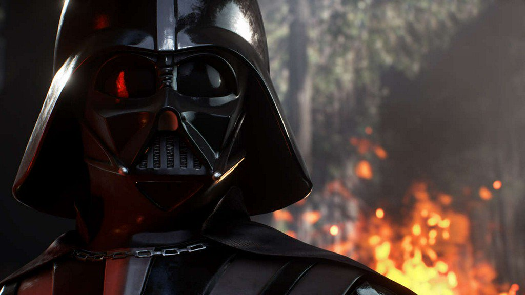 BREAKING: Star Wars open-world game in the works at EA, according to job listing https://t.co/au0wt6WmY4
