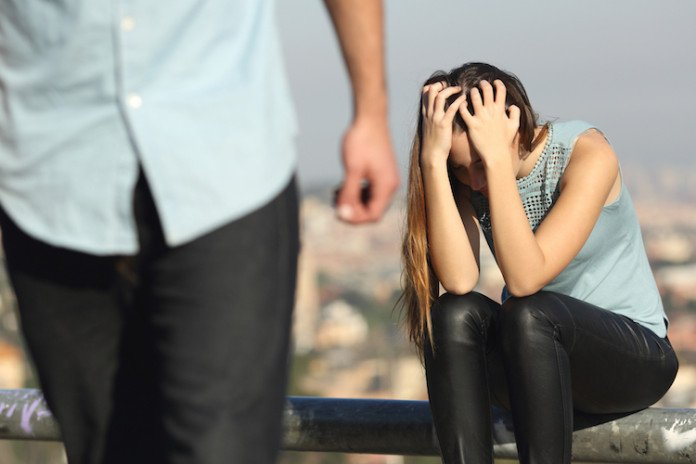 5 Signs Your Boyfriend Wants To Break Up...