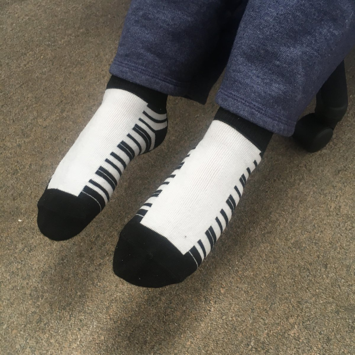 john s crazy socks on twitter fun sock friday guess who is