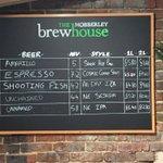 Image for the Tweet beginning: This week's line-up of beers