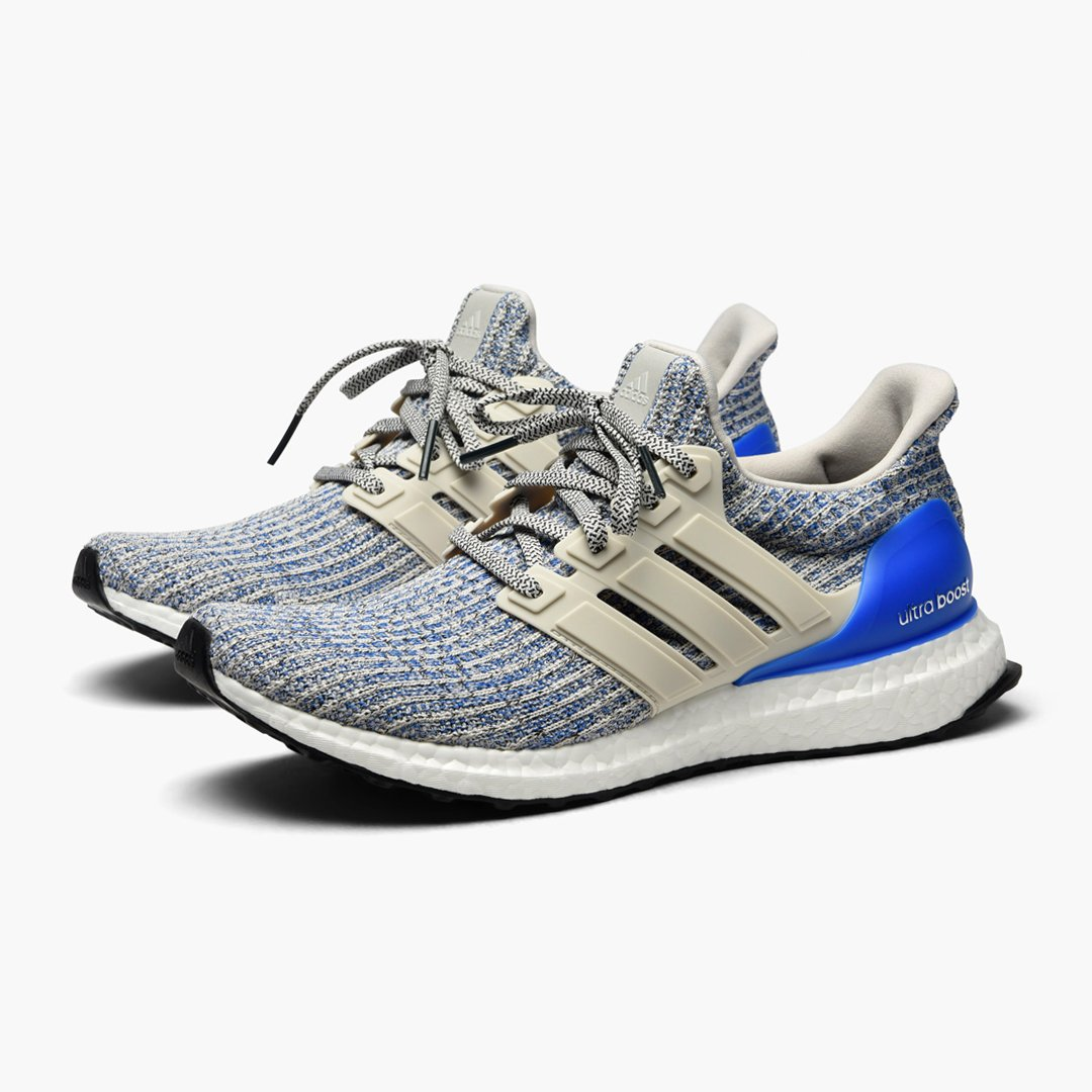 new arrive cab02 68e49 Sizes 6.5-15 on #adidas US. adidas Ultra Boost 4.0 Chalk ...