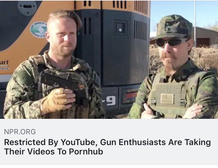 gunhumpers hashtag on Twitter