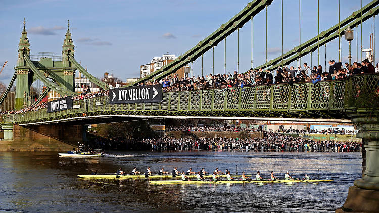 The #BoatRace2018: everything you need t...