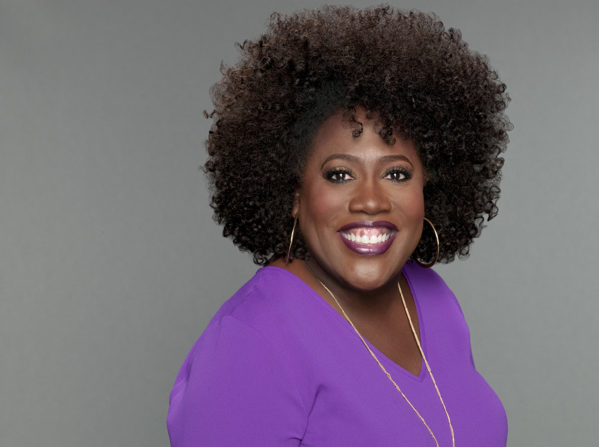 Sheryl Underwood has opened up about forgiving her mother and those who sexually abused her. https://t.co/mmGe3X4mu9
