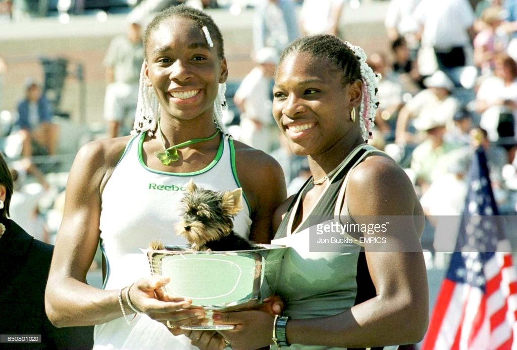 VENUS WILLIAMS - Página 28 DY_dpiGU8AE03LR