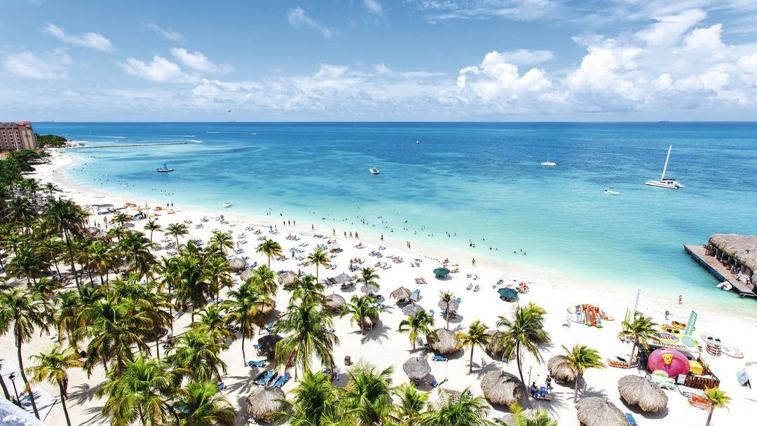 New York to Aruba for only $69 one-way (...