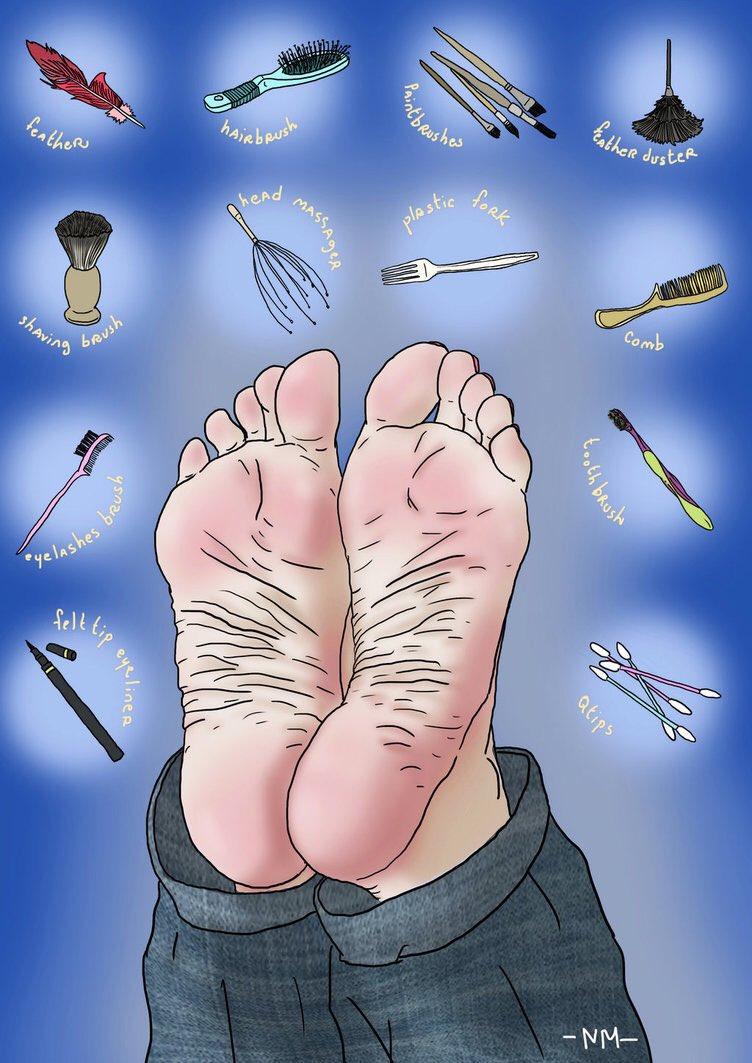 Pick your poison  #tickletorture #tickli...