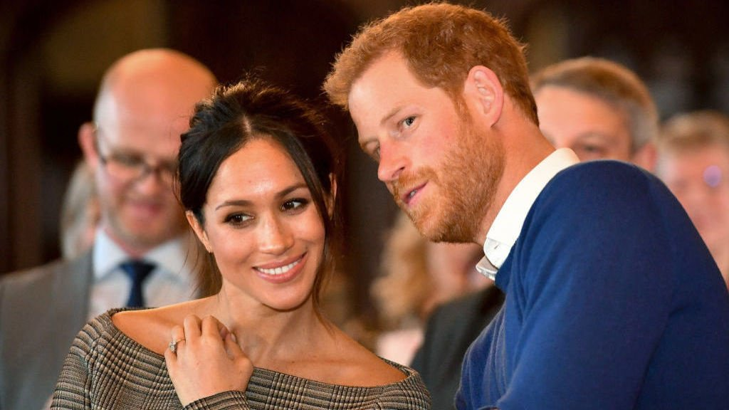 Meghan Markle's real name will likely be used during her vows https://t.co/tbAd17UhZo