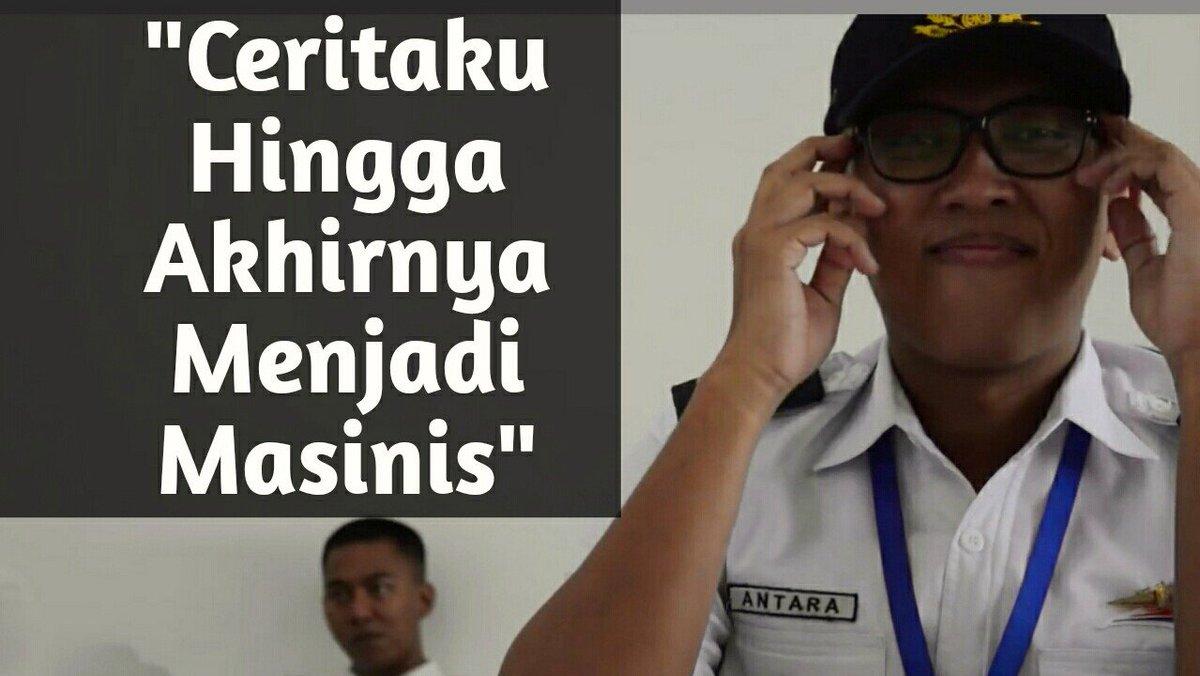 Ceritaku Hingga Akhirnya Diterima PT Kereta Api Indonesia