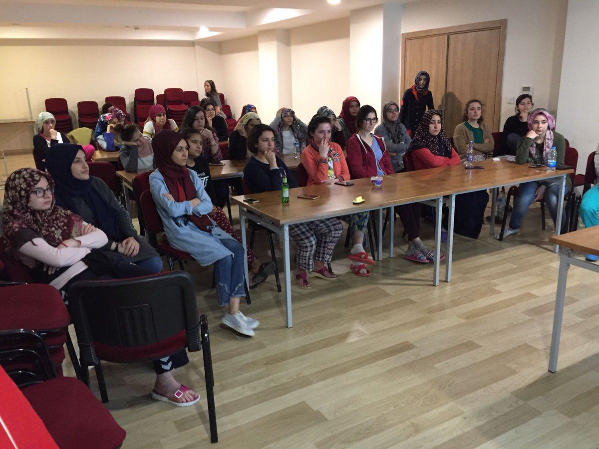 GSB Çanakkale Yurtları on Twitter: