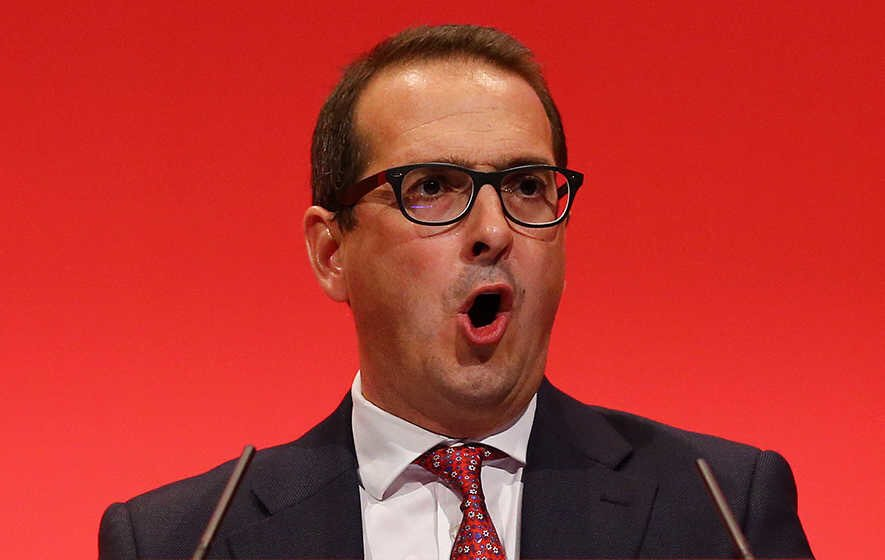 BREAKING: Owen Smith Sacked https://t.co/BDemLC6sPV