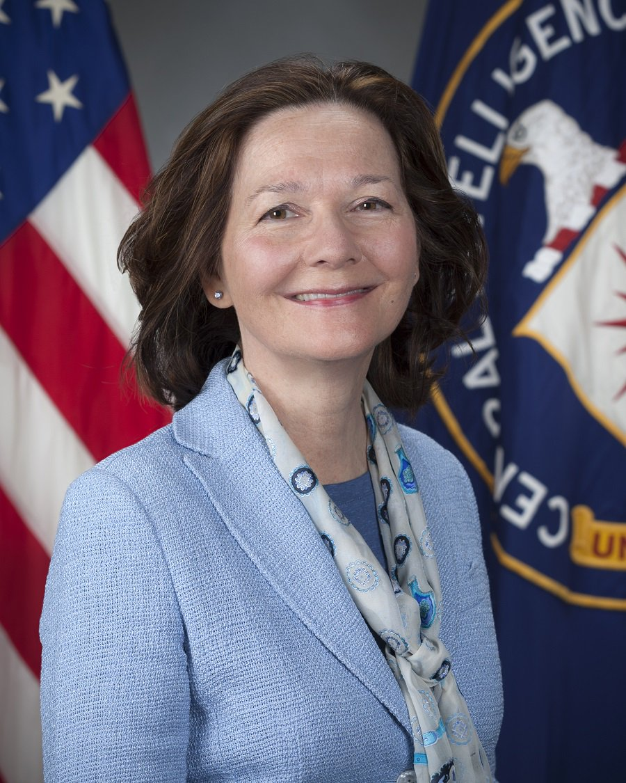 Gina Haspel joined CIA in the waning days of the Cold War & for the past three decades she has quietly devoted herself to serving on the front lines of our mission.  https://t.co/DkksXW2Ue8