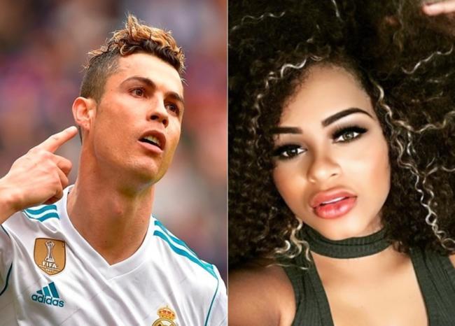 #TopBLU Miss Bum Bum 2016 acusa a @Cristiano Ronaldo de abuso https://t.co/rTGRl4ZVuq