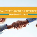#RealEstate Agent or #Appraiser - What's the Difference? https://t.co/2bIcBjXyki