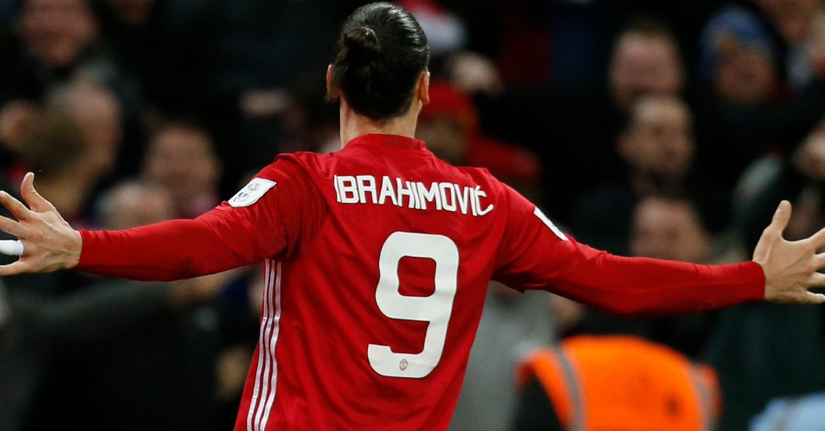 Los Angeles Galaxy: Ibrahimovic annonce qu\