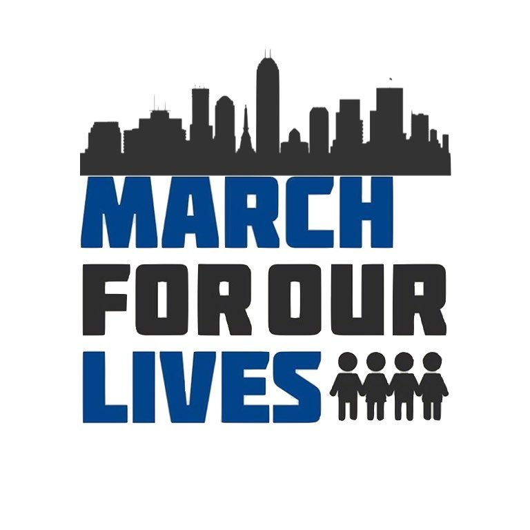 I'll be marching, will you? #MarchForOurLives https://t.co/LwrgIAW9ww