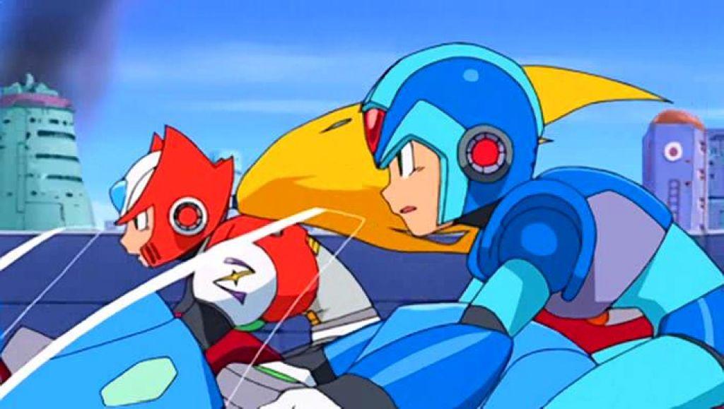 [7 Animes Indispensáveis] - Video Games - Era Clássica DY_sUx2WkAEFdNB