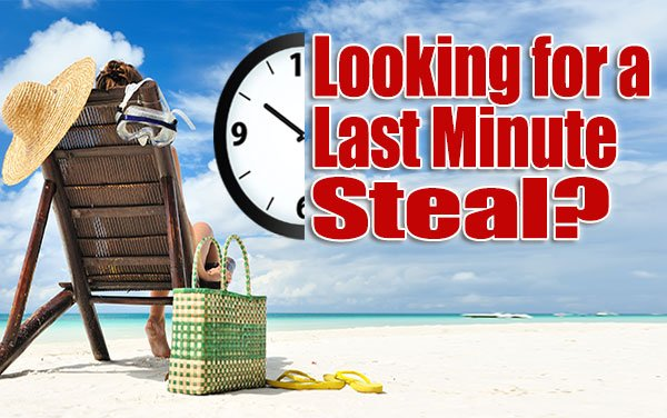Last Minute Cruise Deals >> Cruise Deals On Twitter There Are Some Great Rates