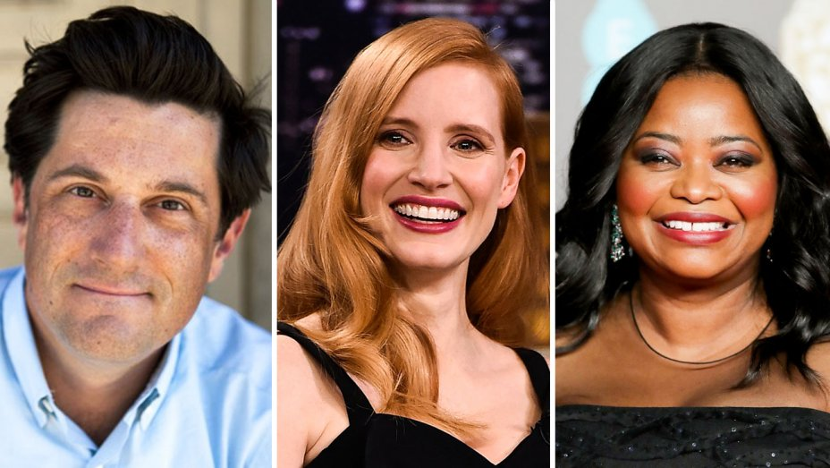 'Big Sick' director Michael Showalter to helm @OctaviaSpencer-@Jes_Chastain comedy https://t.co/ZD684y6jrF https://t.co/4x5n4wXtxf
