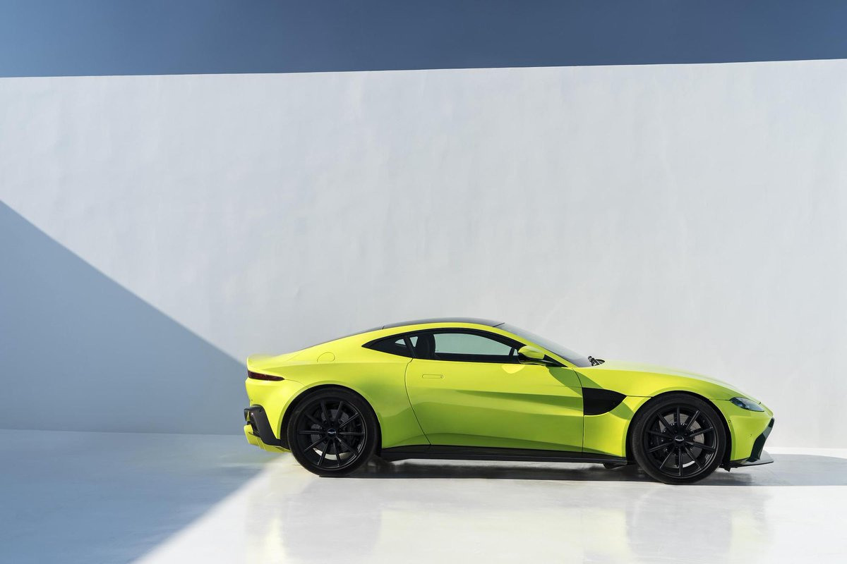 10 fast green cars to speed into St Patr...