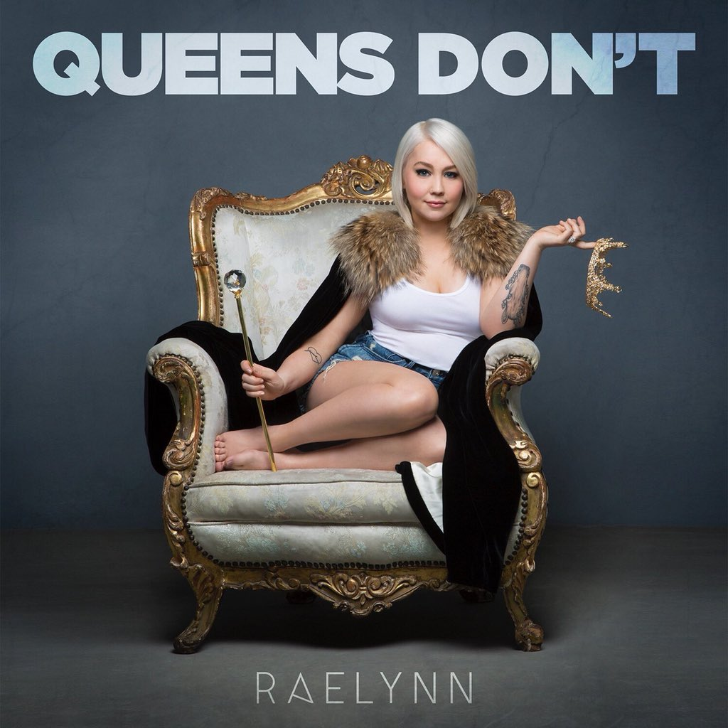 I am a fan, @RaeLynn! 👑👸🏼 https://t.co/o...