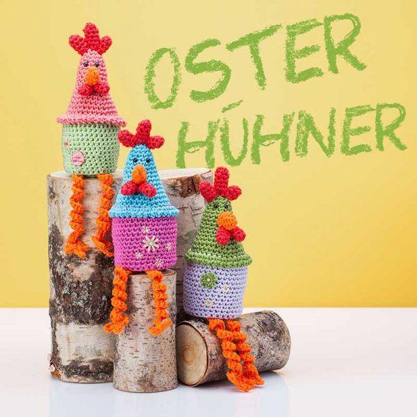 osterhühner hashtag on Twitter