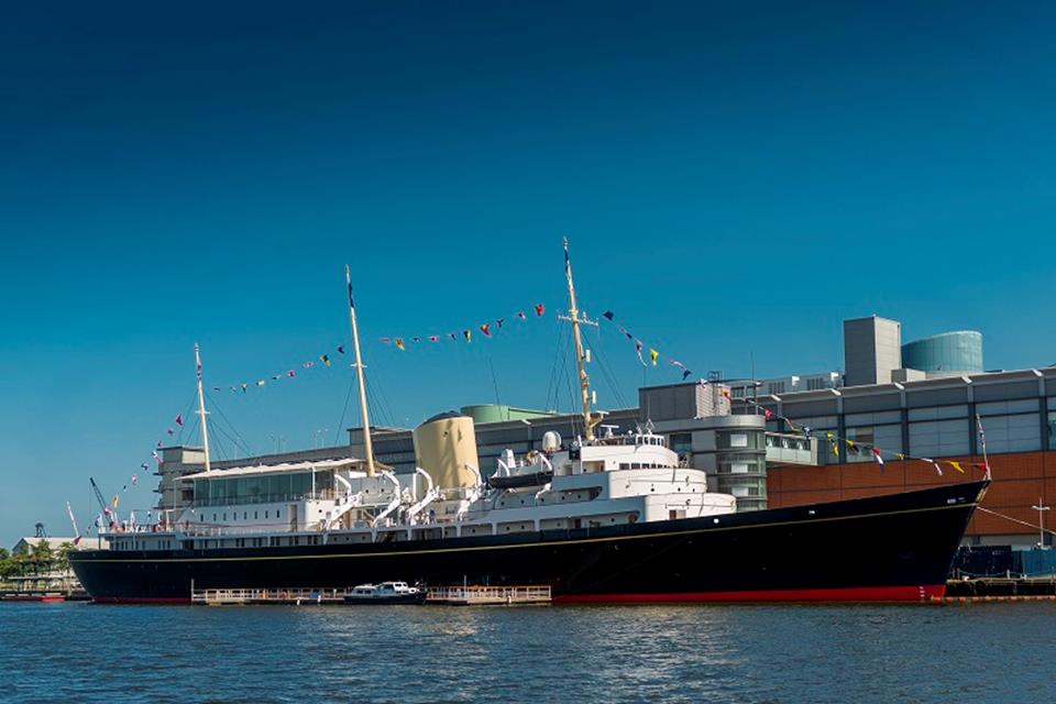 From the Royal Yacht Britannia to Brighton Pavilion, check out @VisitBritain's list of top ten places to visit to find out more about #ourCommonwealthCulture https://t.co/FL607XYBC5