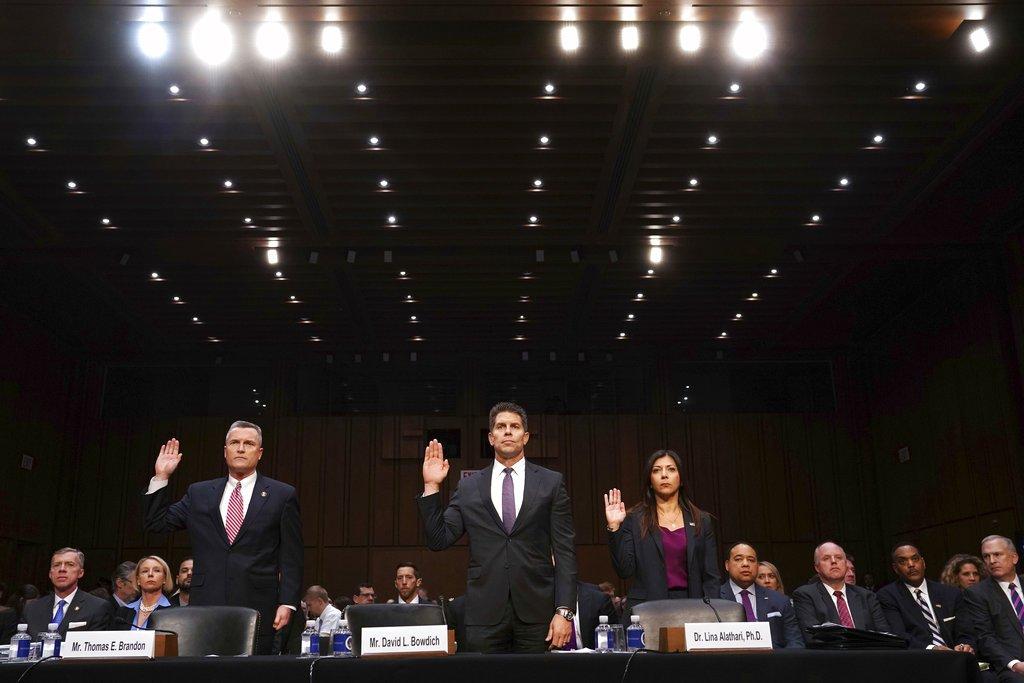 500,000 Fugitive Names Scrubbed from FBI...