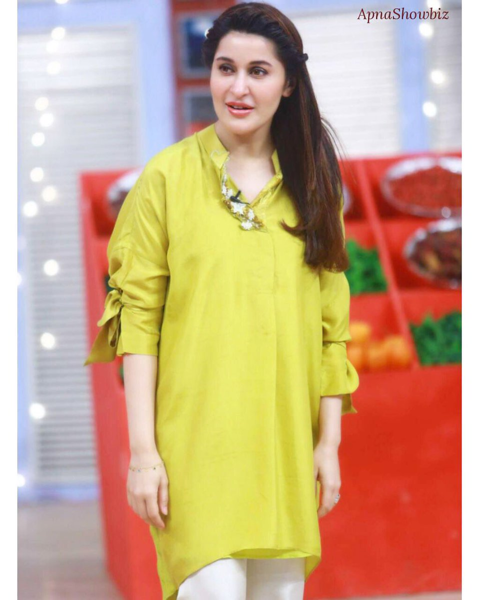 Apnashowbiz On Twitter Style Dr Shaista Lodhi Clicked At