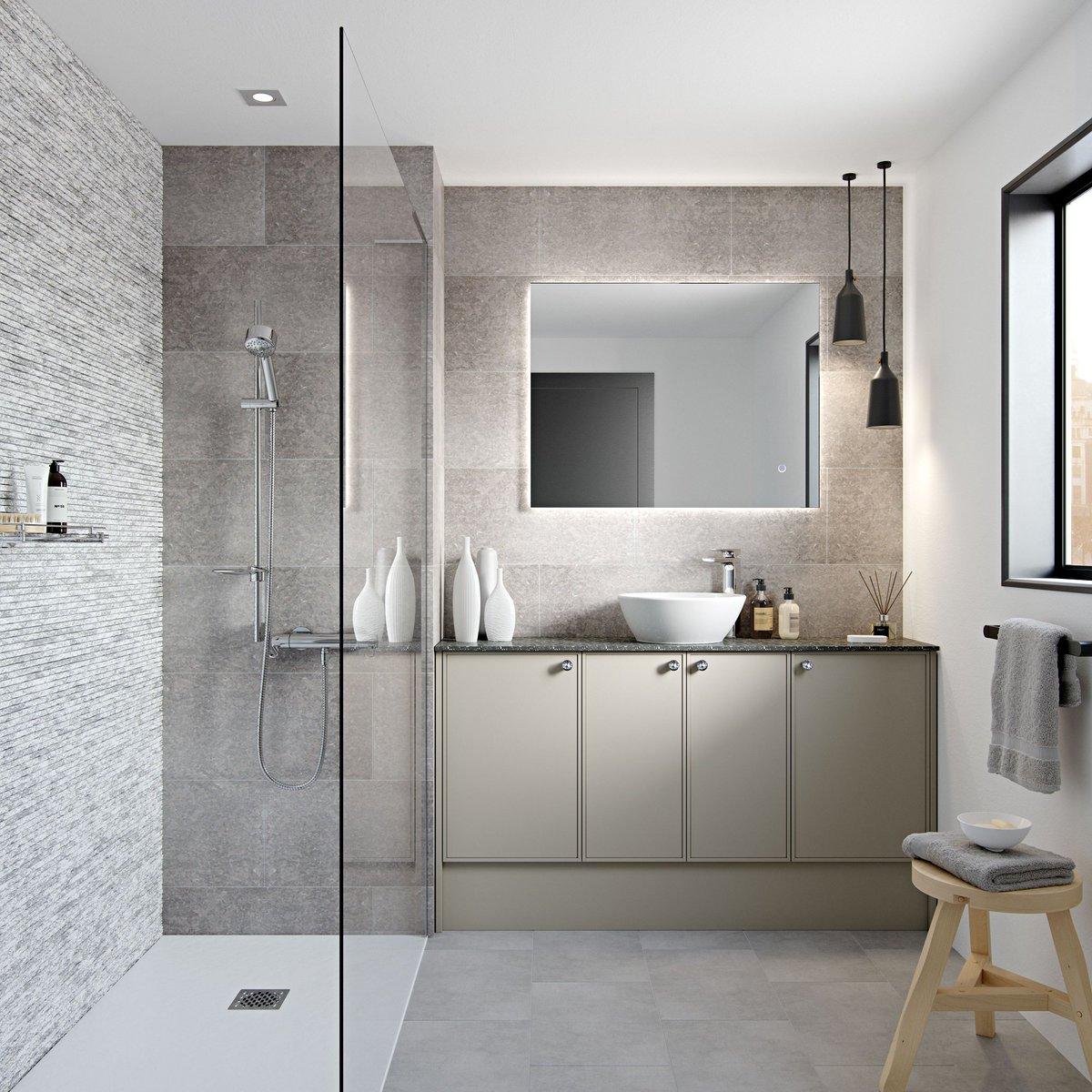 Mereway Bathrooms