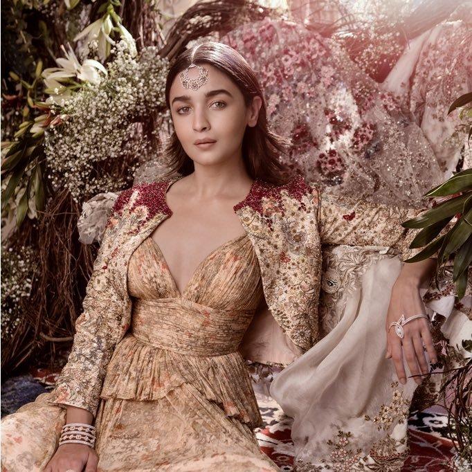 Princesssss....Wonderful Style @aliaa08...