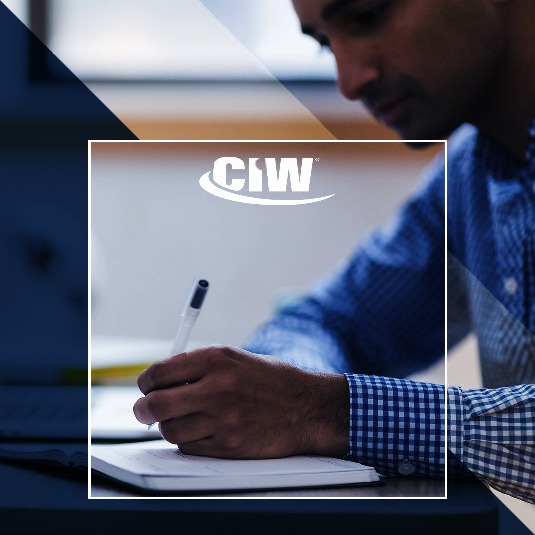 Ciw certification ciwcertified twitter 0 replies 3 retweets 8 likes 1betcityfo Images