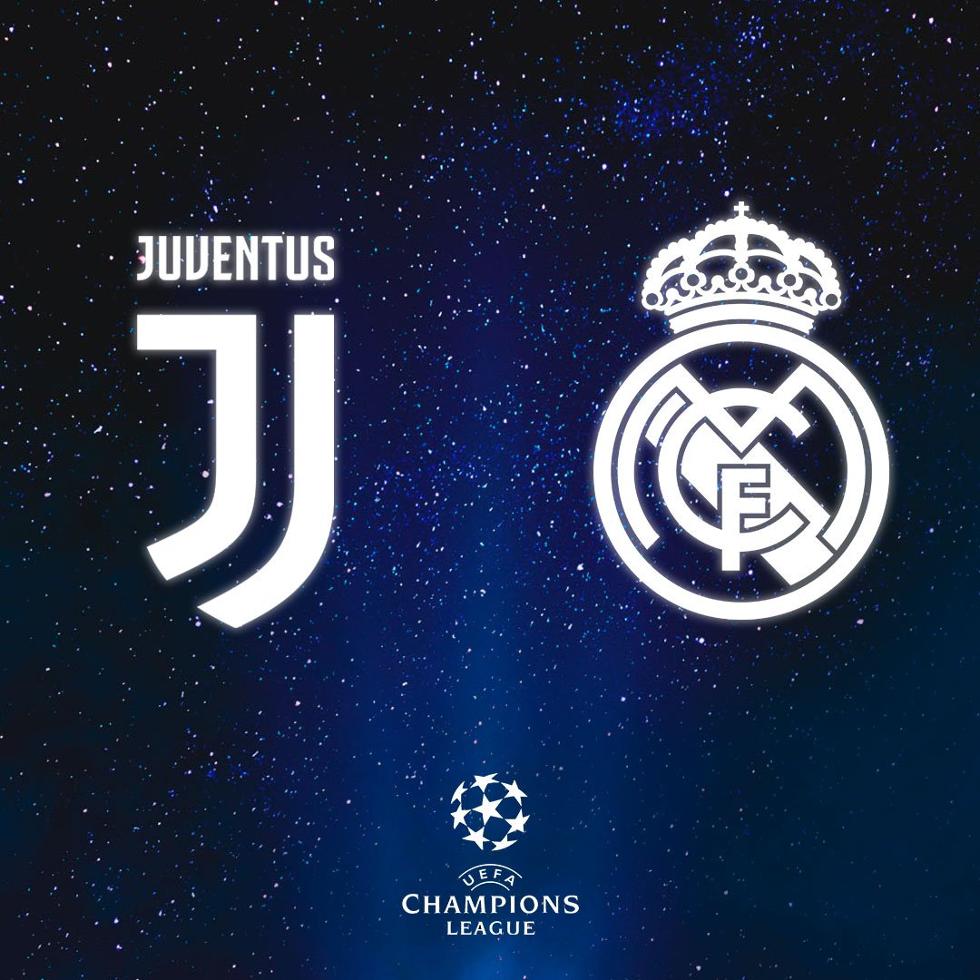 🗓 DATES FOR YOUR DIARY! The dates for our Champions League quarter-final against @juventusfcen have been confirmed. ✈ 1st leg, Juventus Stadium: Tuesday, April 3 🏠 2nd leg, Santiago Bernabéu: Wednesday, April 11 #RMUCL | #APorLa13