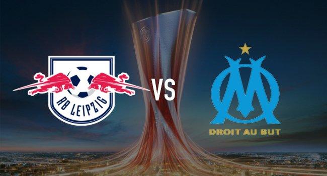 RB Leipzig vs Marseille #UELDraw https:/...
