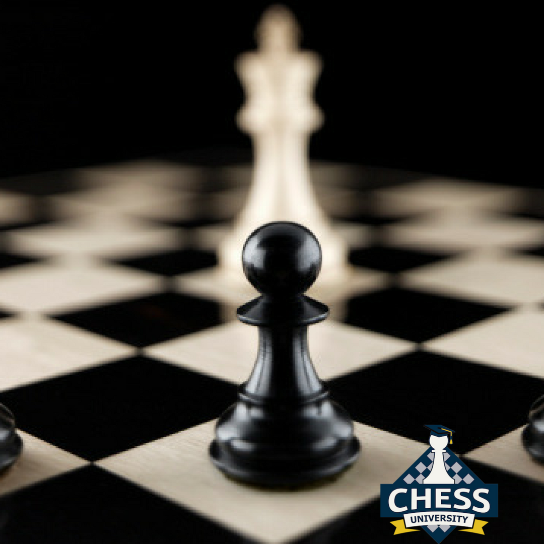 REFRAIN FROM IRRELEVANT MOVES:- Moving the pawns too much is only wasting your time and moves.  #ChessUniversityOnline #LearnChess #KairavJoshi #Chesstips #ChessLife #mindgame #boardgame #tips