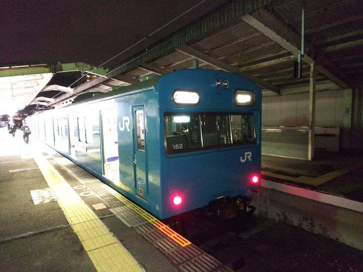 東羽衣駅に到着 https://t.co/7LLvxiVOrH