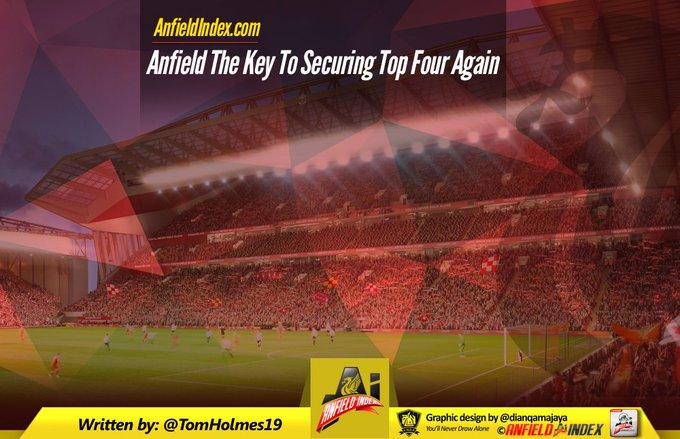 Anfield twitter.