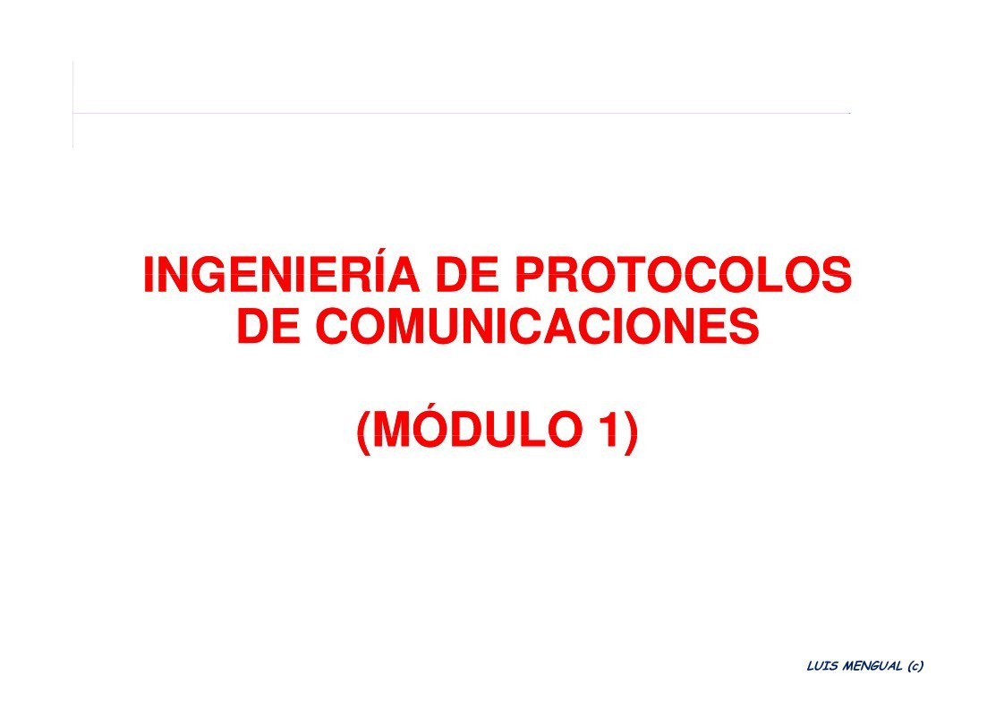 #PDF de #Programación - Ingeniería de pr...