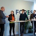 Image for the Tweet beginning: Vilka nya företag och affärsmodeller