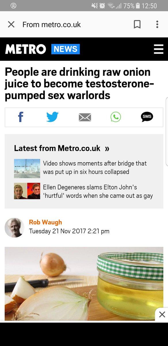 Best news headline av ever seen