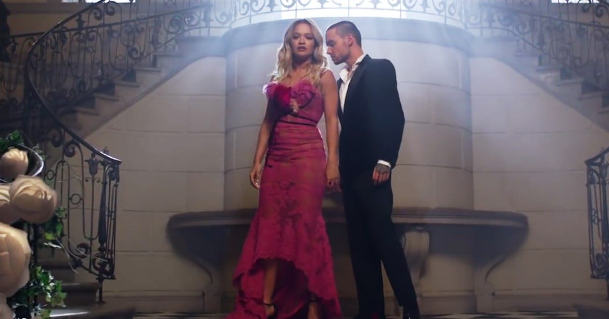 Liam Payne and Rita Ora reign supreme in European Border Breakers chart https://t.co/Glb9veDoJU