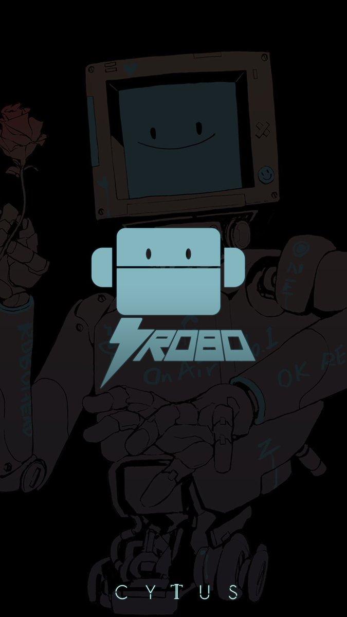 Cytus Cytus 公式 じゃじゃん ロボヘッドを壁紙にしました 他のキャラも壁紙にしたいですか コメントに一番好きなキャラの名前を書いてください Robo Head Analysis これは 本機の イメージを ユーザーの 携帯デバイスに 設置する イベント