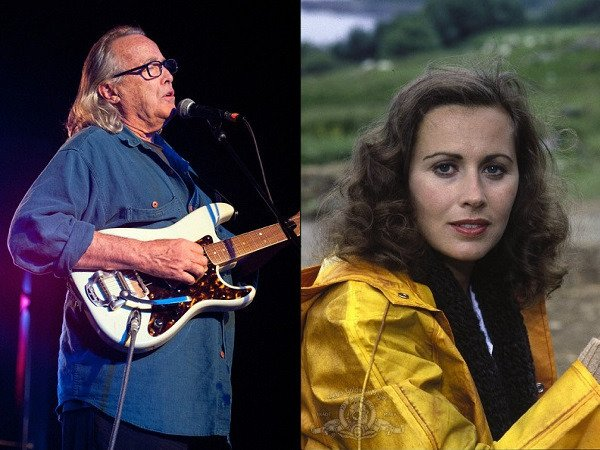 March 15 & 16: Happy Birthday Ry Cooder and Kate Nelligan