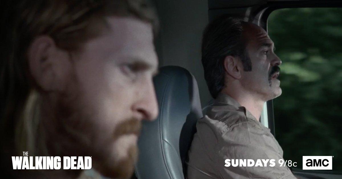 "Sneak Peek: Simon and Dwight talk ""top g..."
