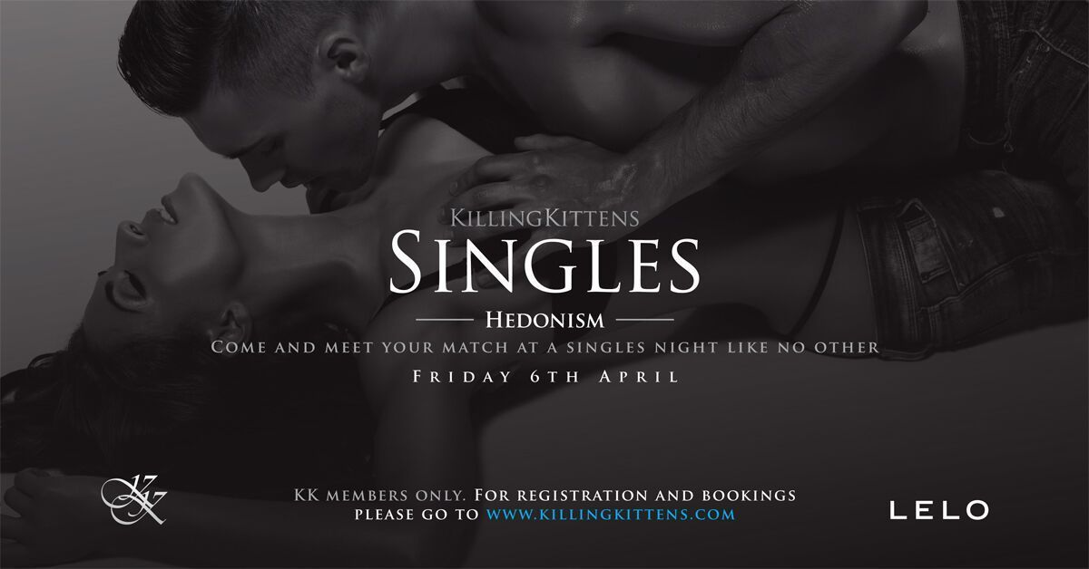 hedonism for singles
