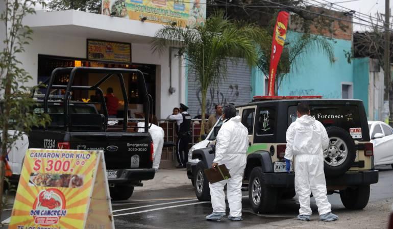 #6AM | OEA expresa preocupación por violencia en campaña de México  ---> https://t.co/lp78Dm7j0V