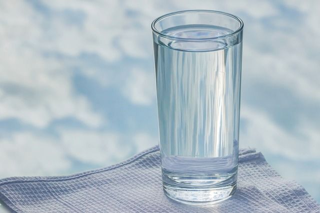 advantages and disadvantages of soft water