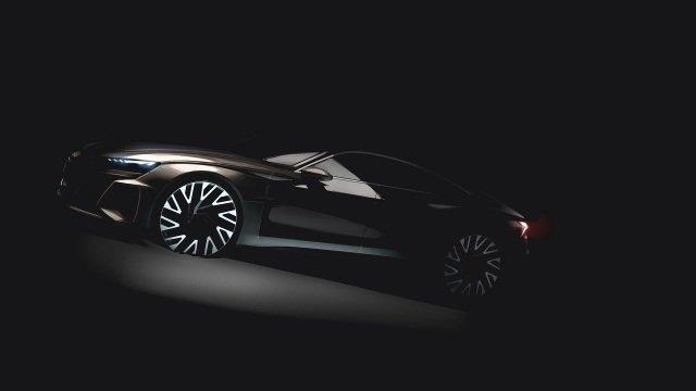 Audi e-tron GT greift Tesla an: Ist dieses Elektro-Coupé das bessere Model S? https://t.co/fLQXQsU8JK